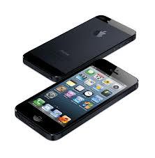 iPhone5を予約しました!