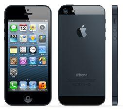 iPhone5買ってました!1ヶ月使ってみてどうなの!?