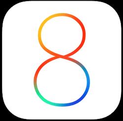 iOS8ってどーなの?
