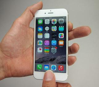 iPhoneでスクリーンショットでも音がなる訳
