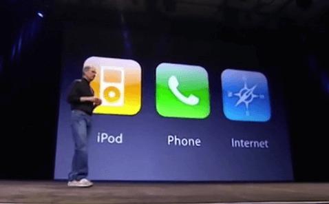 iPhone10年に寄せて。