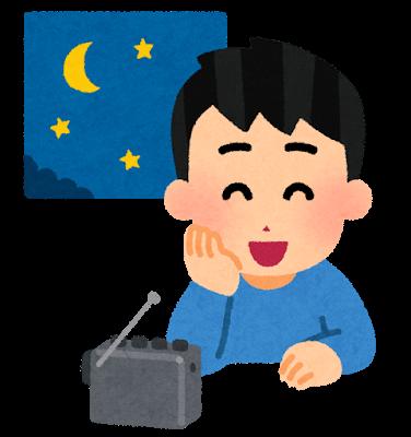 Radio shinya man