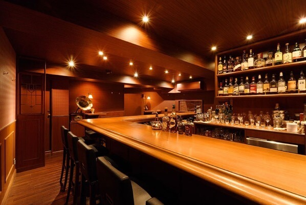 Bar opus5