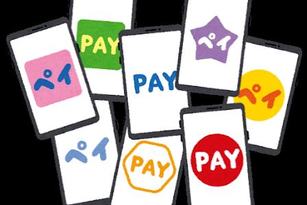 PayPay、QuicPayの決済音を自由に設定できたら?