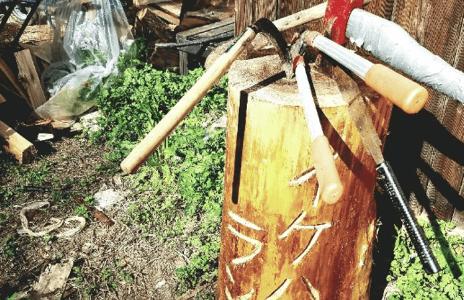 ソンシの村